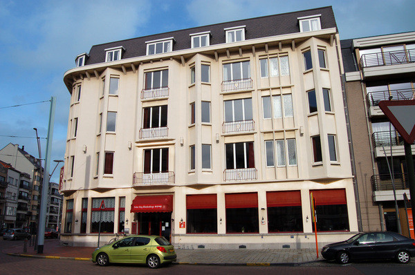 Building Value Stay Blankenberge