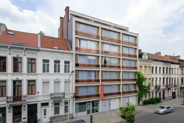 building City Apartments Antwerp