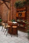 Bar Condo Gardens Antwerp